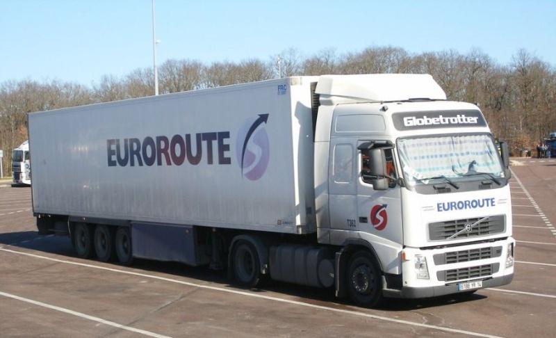 Euroroute (Groupe Malherbe) (14) Volvo406