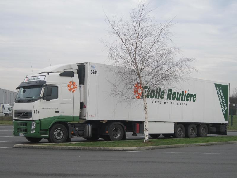Etoile Routière.(La Fleche, 72) Volvo422