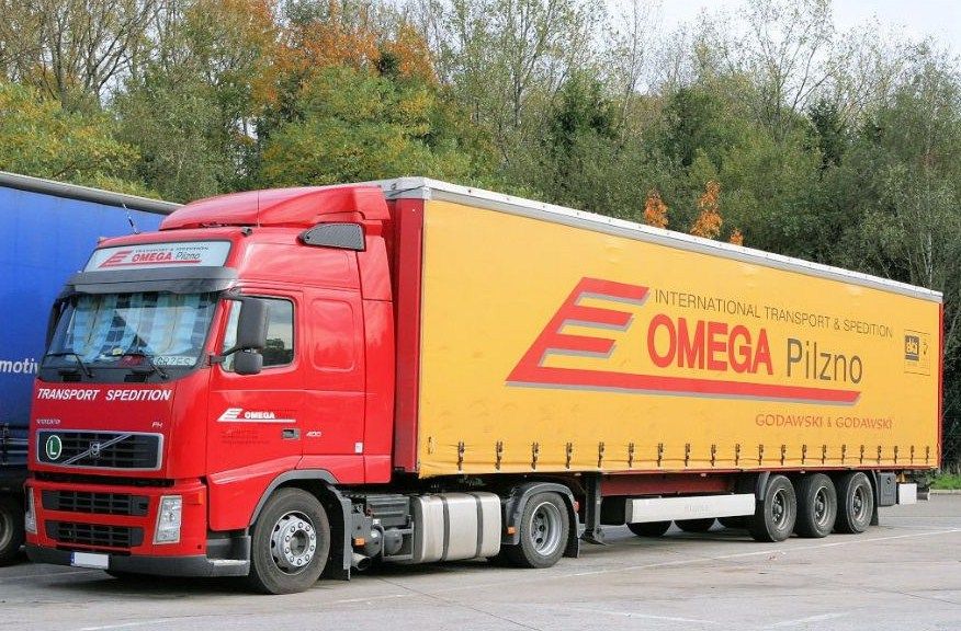 Omega (Pilzno) Volvo453