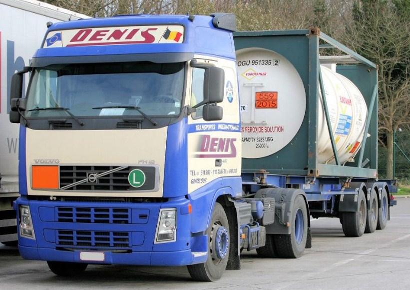 Denis (Gembloux) Volvo489