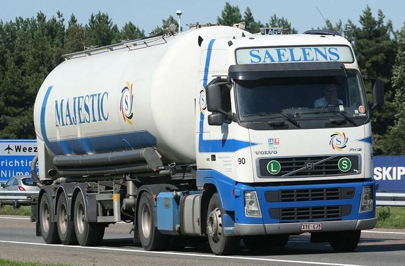 Saelens (Thienen) - Page 2 Volvo505
