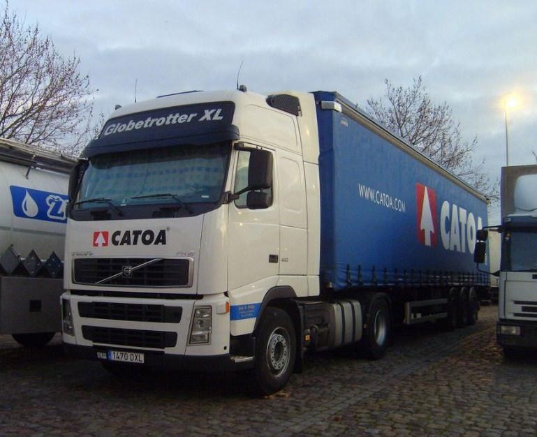 Catoa (Colloto) Volvo519