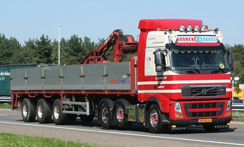 Croonen (Deest) Volvo678