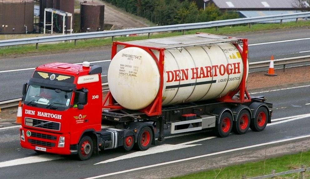 Den Hartogh (Rozenburg) - Page 3 Volvo684