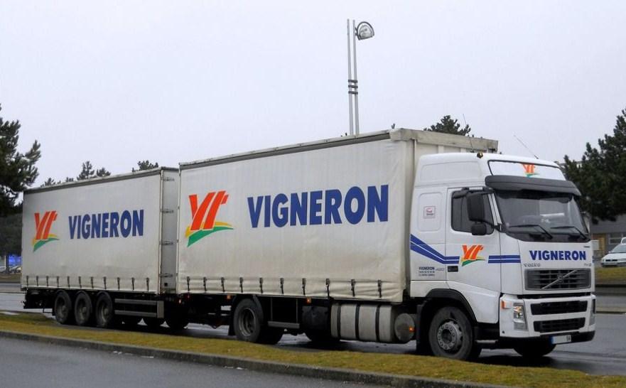 Vigneron (Ludres, 54) - Page 2 Volvo894