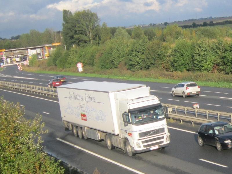 Transports  Arcens  (Sottevast 50) Volvo964