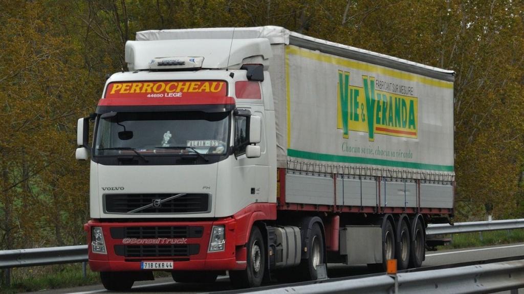 Perrocheau (Lege, 44) Volvo966