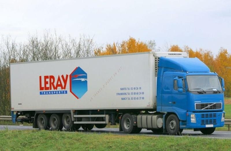 Leray (Bignon) (44) Volvo_21