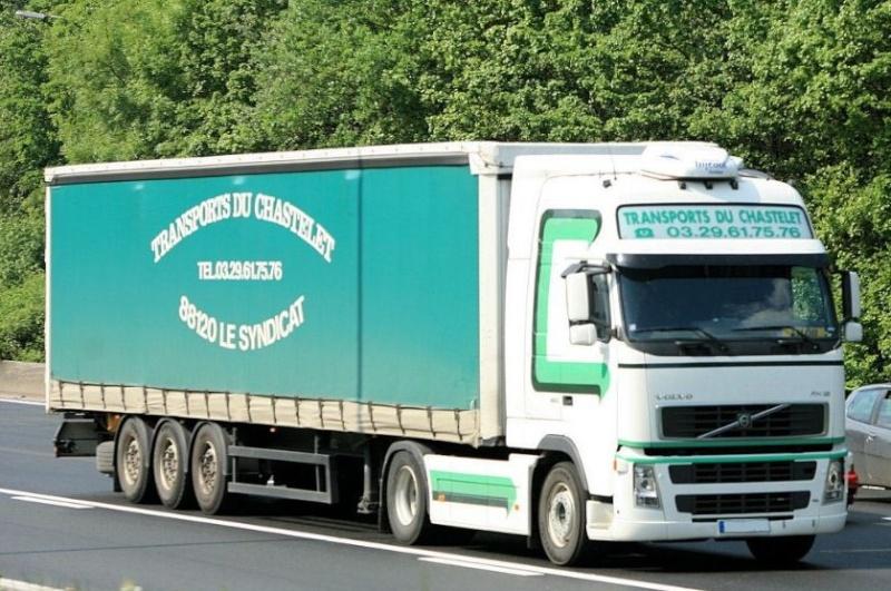 Transports du Chastelet (Le Syndicat, 88) Volvo_32