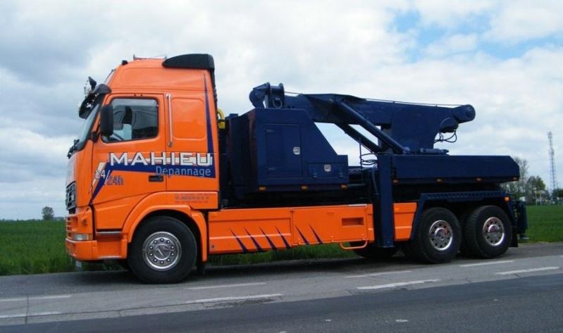 Mahieu Dépannage  (Warneton) Volvo_47