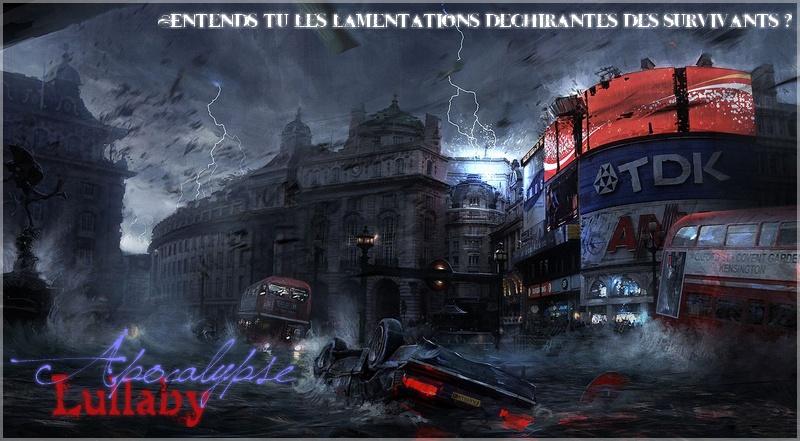 Apocalypse Lullaby