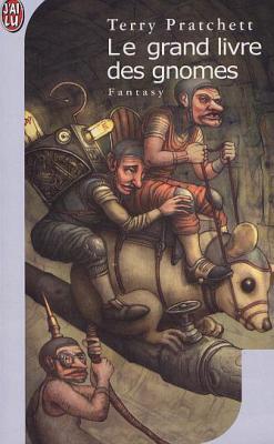 livre - Le Grand livre des Gnomes de Terry Pratchett 11834611