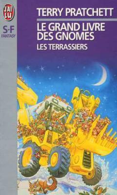 livre - Le Grand livre des Gnomes de Terry Pratchett 11834613