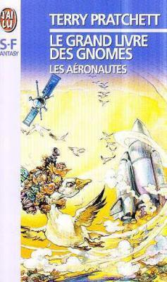 livre - Le Grand livre des Gnomes de Terry Pratchett 11834710
