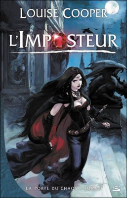 L'Imposteur- (la porte du Chaos T1) -.Louise Cooper 26003510