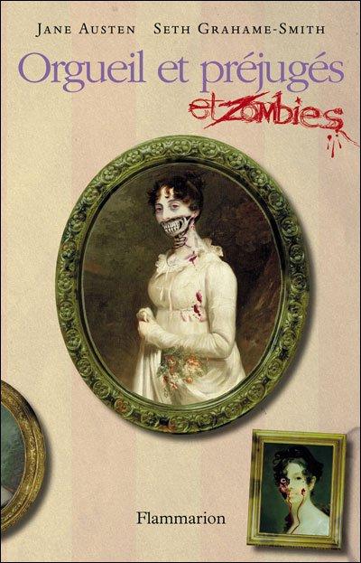 Orgueil et préjugés et Zombies-Jane Austen et Seth Grahame-Smith 26890210