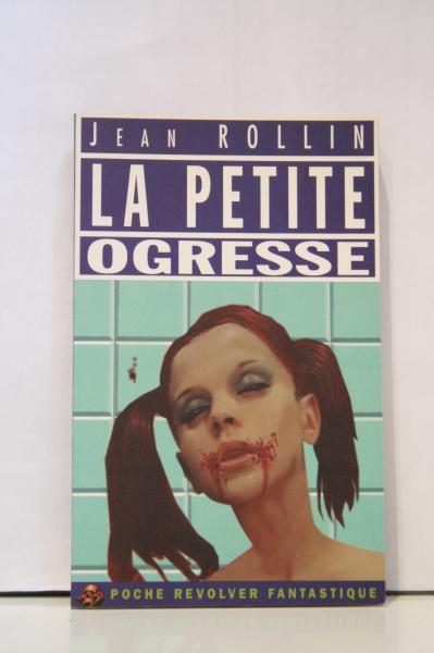 La Petite Ogresse-Jean Rollin 26896310