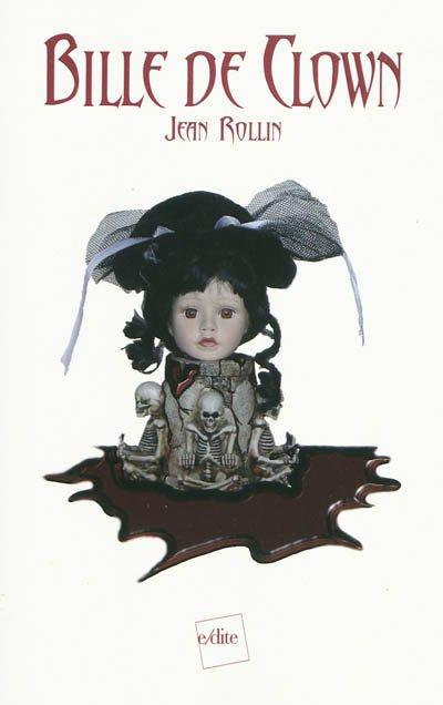 Bille de Clown -Jean Rollin  26962410