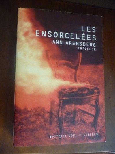 Les Ensorcelées-Ann Arensberg 28324310