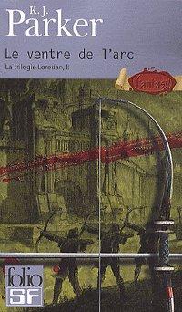 Les couleurs de l'acier (la trilogie Loredan1) -K.J Parker 29007910