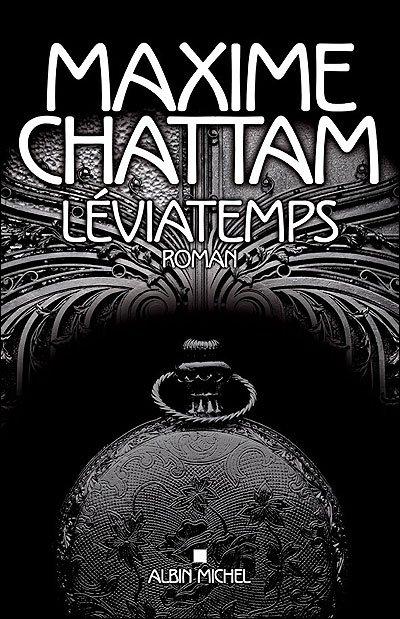 Léviatemps-Maxime Chattam 29412810
