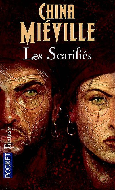 Les Scarifiés -China Mieville 29564310