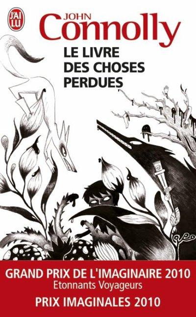 Le Livre des Choses Perdues -John Connolly 29726610