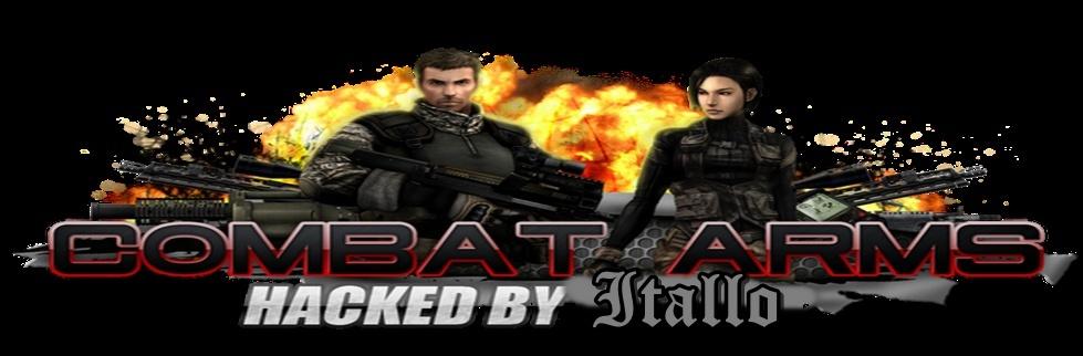 :..Hacks combat Amrs..: