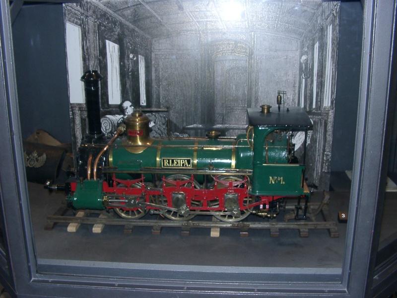 Technikmuseum Berlin 04010011