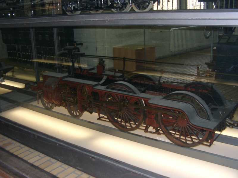 Technikmuseum Berlin 04010013
