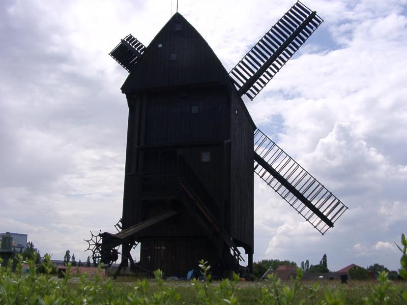 Bockwindmühle Marzahn 06120017