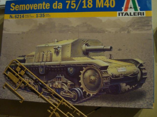 Semovente da 75/18 M40 au 1/35  Dsc03766