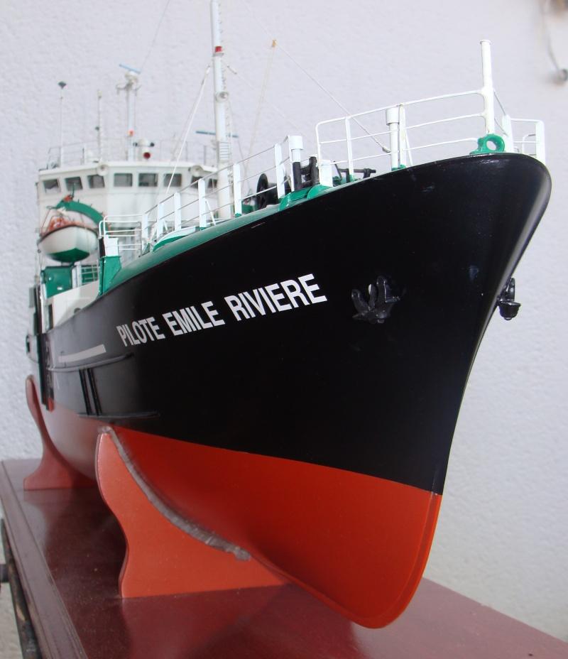 Pilote Emile Rivière au 1/40ème  Dsc02144