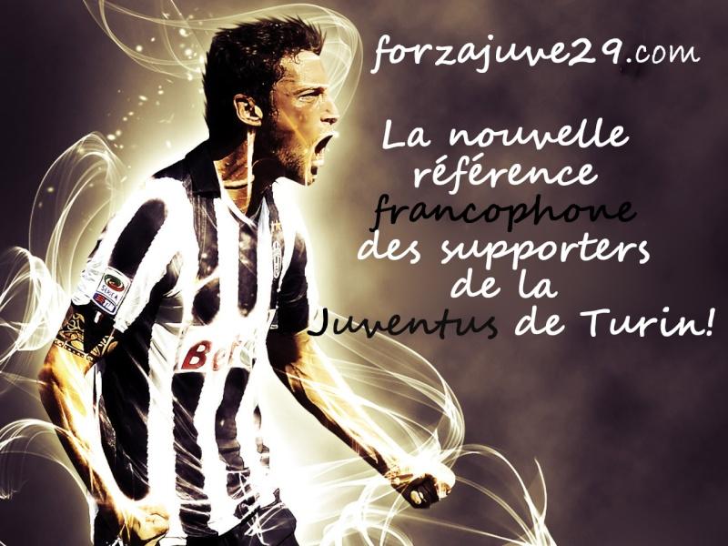 ForzaJuve29, le Forum francophone des Bianconeri Claudi11