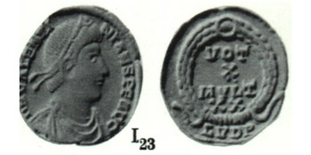 Imitation pour Valentinien I 112