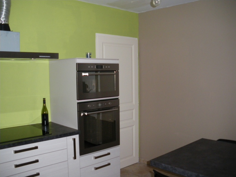 aide pour choix de couleur peinture des murs de cuisine