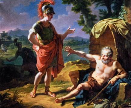 Alexandre et Diogène Clip_i12