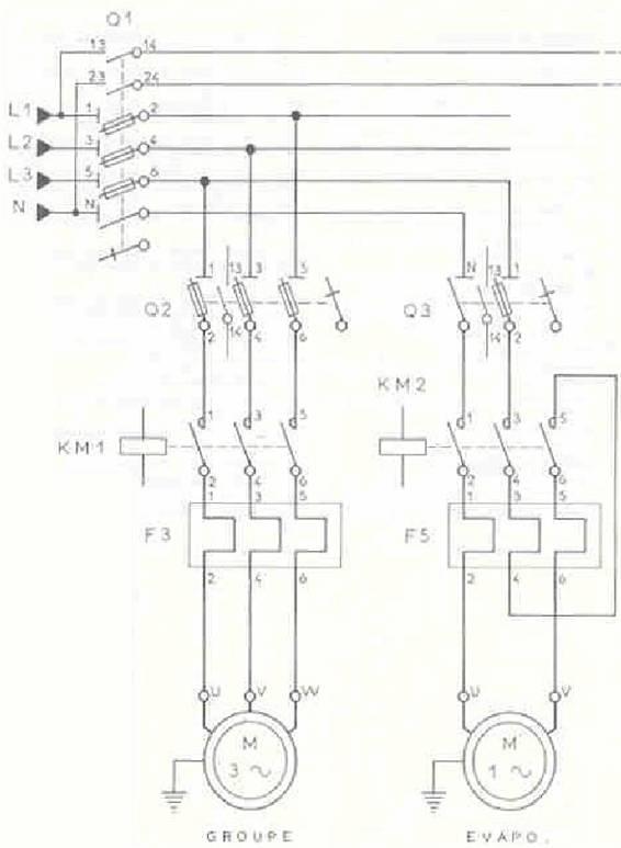 Boitier télémécanique - comment ça marche? Circui10