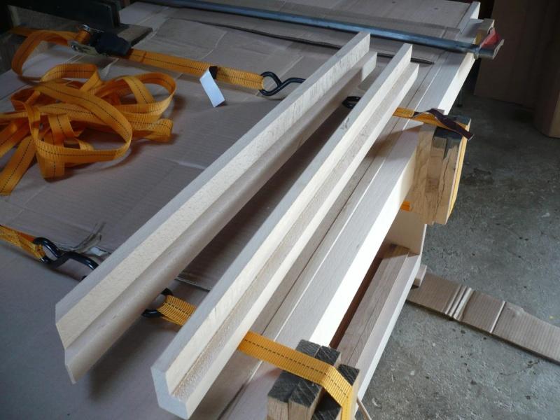 fabrication de mon établi en hêtre - Page 2 P1030025