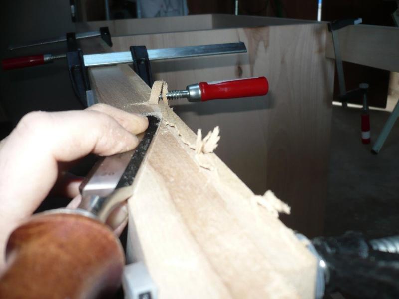 fabrication de mon établi en hêtre - Page 2 P1030041