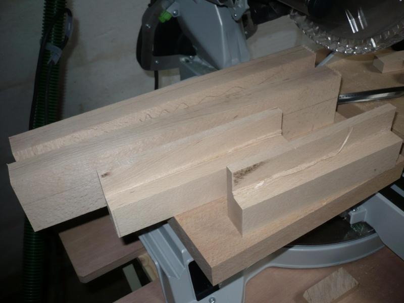 fabrication de mon établi en hêtre - Page 5 P1030217