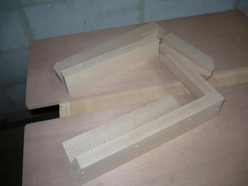fabrication de mon établi en hêtre - Page 5 P1030219