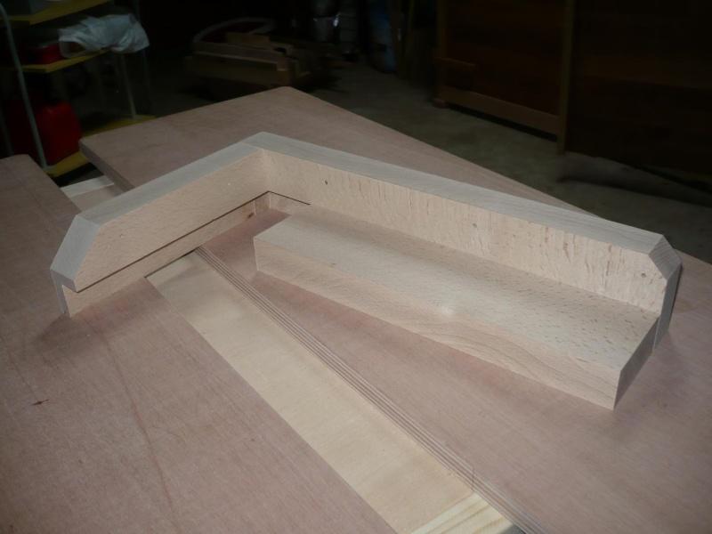 fabrication de mon établi en hêtre - Page 5 P1030220