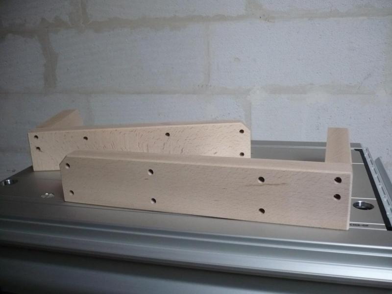 fabrication de mon établi en hêtre - Page 5 P1030221