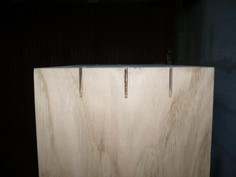 fabrication d'une boite à bijoux hors normes P1030251