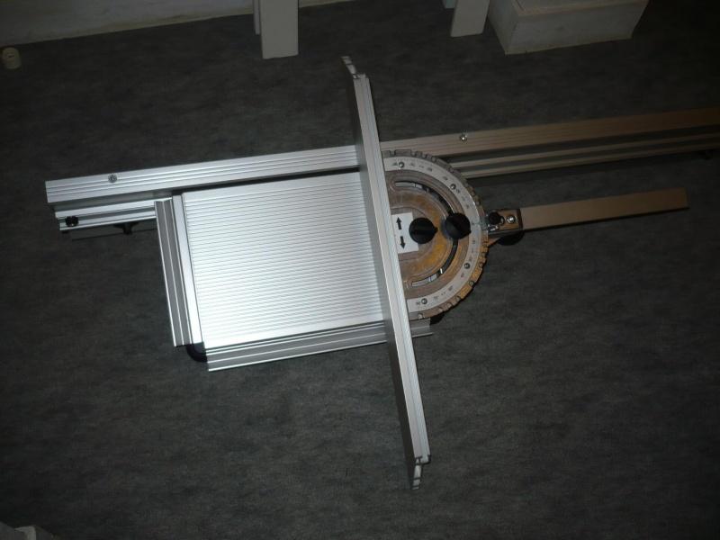 présentation table de défonceuse festool CMS P1030315