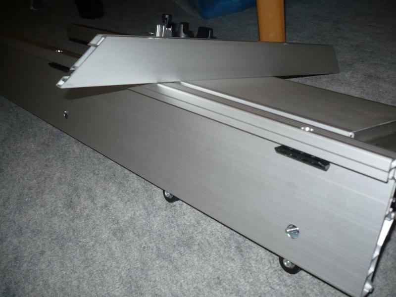 présentation table de défonceuse festool CMS P1030318