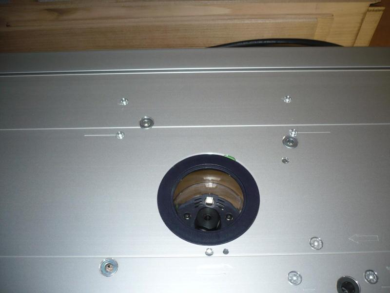 présentation table de défonceuse festool CMS P1030326