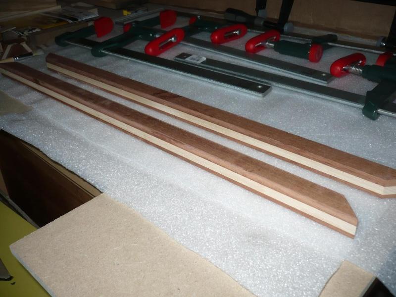fabrication d'une boite à bijoux hors normes P1030332
