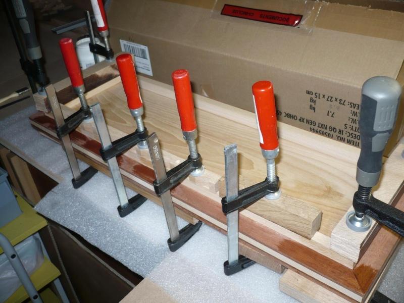 fabrication d'une boite à bijoux hors normes P1030337